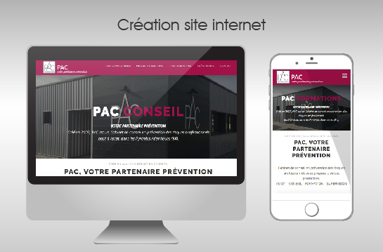 ctandco.fr - creation site internet responsive