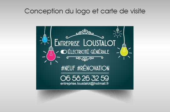 ctandco.fr - création logo artisan pau