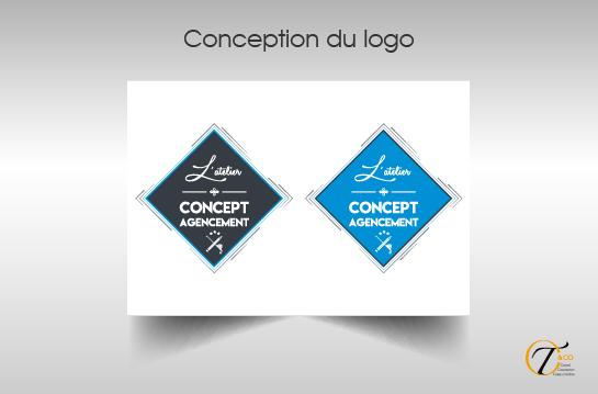 CTandco-Pau - Logo atelier Dumora