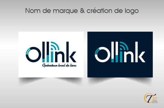 CTandco-Pau - nom de marque et conception de logo